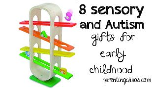 Must Read Autism Gift With No Return >> 8 Gifts For Children With Autism And Sensory Processing Disorders
