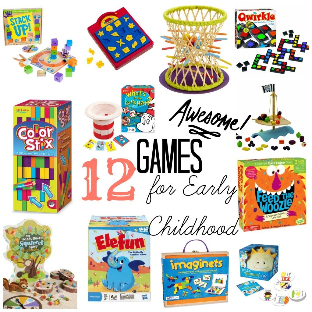 Fun Educational Games