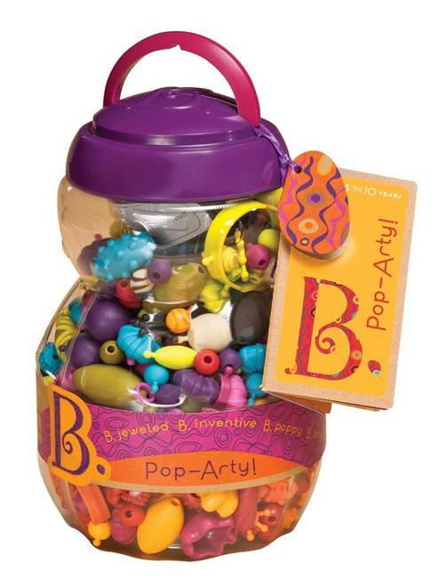 educational christmas presents for kids b pop arty beads - Presents For Kids