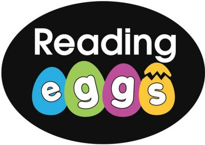 Reading is Fundamental: Free Reading Eggs Trial