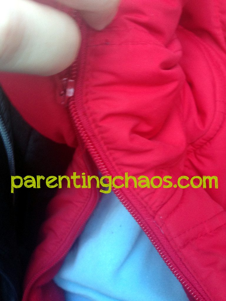 car seat safety, cozywoggle