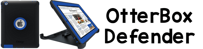 iPad Cases for Kids: OtterBox Defender