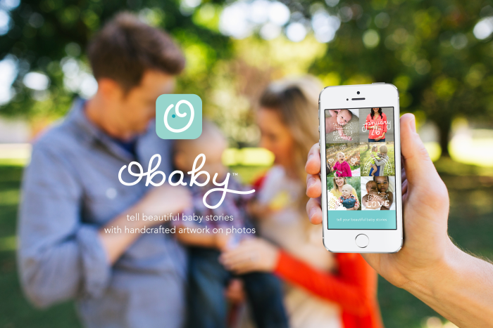 Obaby: Tell Your Family's Story
