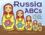 kid books about russia