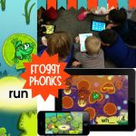 Froggy Phonics: Leaping Ahead at Firefly Speed