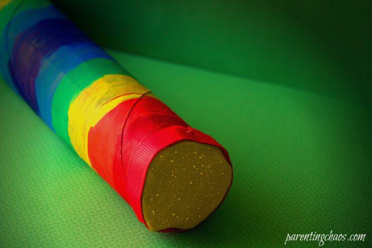 Rainbow Rain Maker