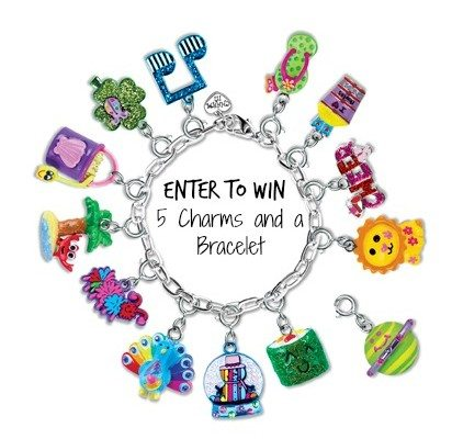 CHARM IT! Giveaway