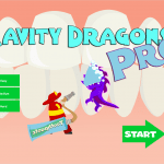Cavity Dragon Games