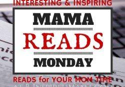 Mama Reads Monday