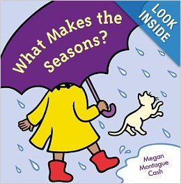 What Makes the Seasons Book