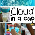 Cloud in a Cup