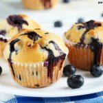 Easy Pancake Muffins Recipe - The ultimate grab & go breakfast!