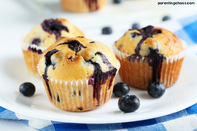 Pancake muffins breakfast made easy easy pancake muffins recipe the ultimate grab go breakfast ccuart Image collections