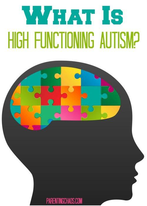 high functioning autism case studies