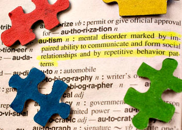 What is the Definition of Autism?