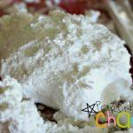 Crunchy Foam Sensory Dough Ball