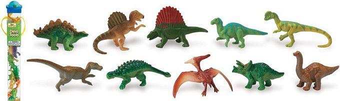 Safari Ltd Dinos TOOB
