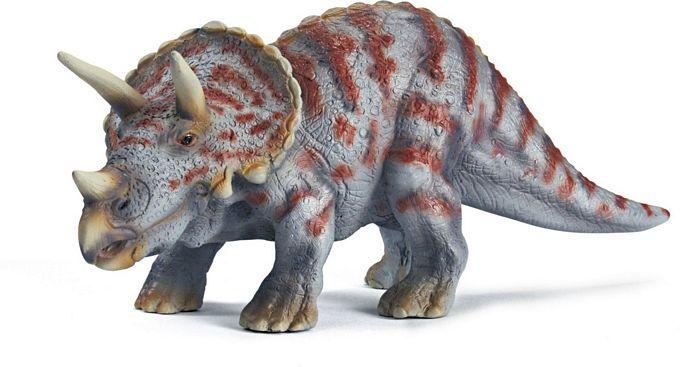 Schleich Triceratops Figure