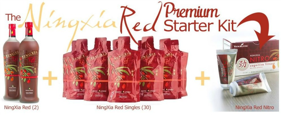 THE-NINGXIA-STARTER-KIT