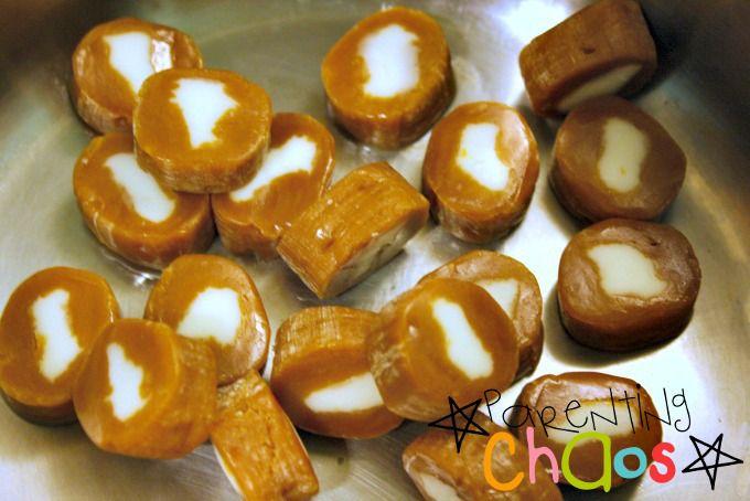 Geotze's Caramels