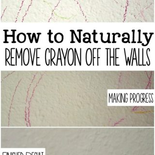 Stephanie oswald - Remove crayon walls ...