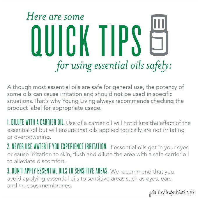 Essential Oils 101: What is a Carrier Oil?