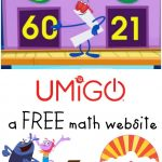 UMIGO: A FREE Interactive Math Game