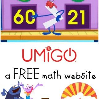 UMIGO Free Math Game