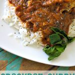 Crockpot Curry: Tikka Masala