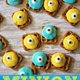 minion-candy-pretzels