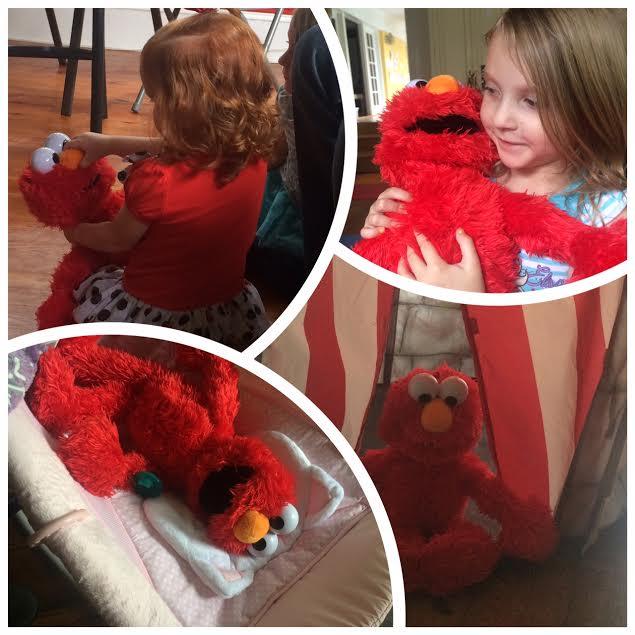 Preschooler Toy the Kids Love.