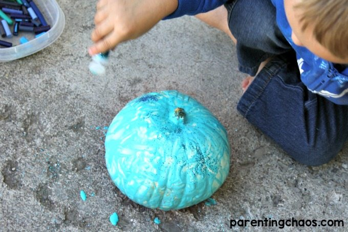 Inspiration and Ideas for the Teal Pumpkin Project