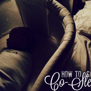 How to Safely Co-Sleep