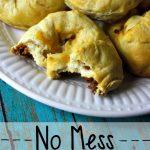No Mess Sloppy Joe Recipe