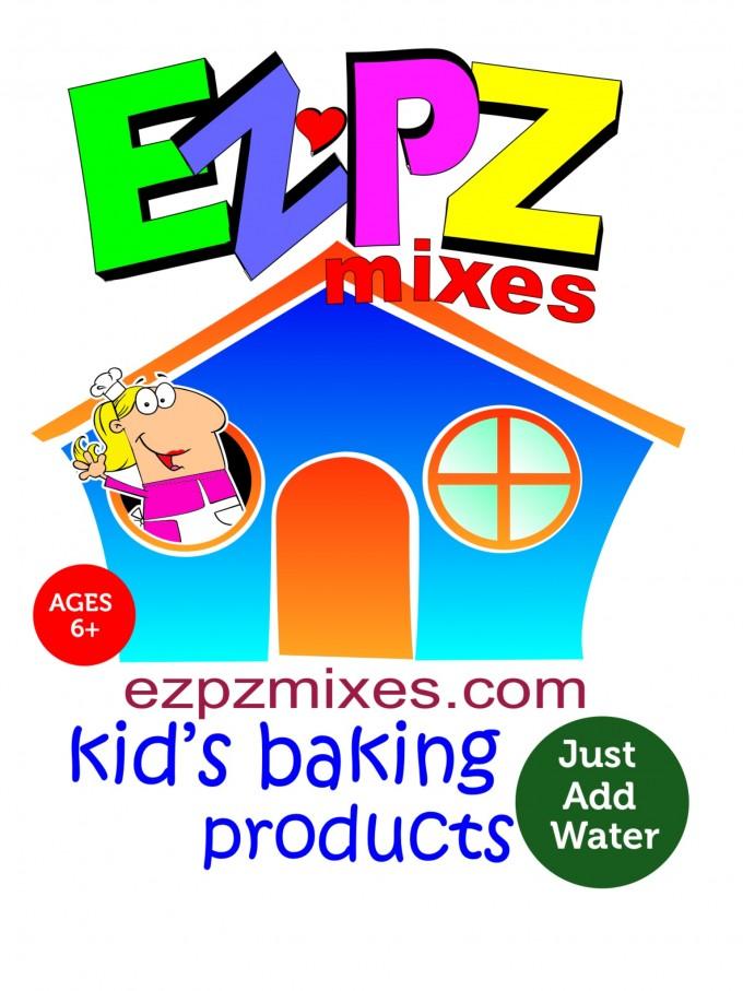EZPZ Mixes #Giveaway!