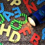 Alphabet Flash Light Hunt