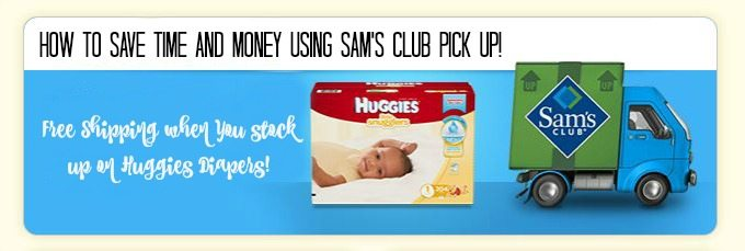 Love Huggies for my kids! #MyHuggiesBaby #Baby