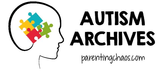 Wherever your family is on your Autism journey I hope you find something in our Autism Archives that can help you.