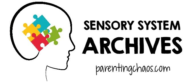 What is Sensory Integration? It sounds a lot more scary and technical than it really is. Sensory Integration is how we process information that our sensory systems pick up from the outside world.