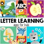Letter Learning Apps for Kids