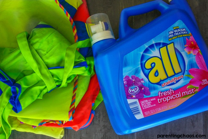 Ocean slime parenting chaos all tropics laundry detergent ccuart Image collections