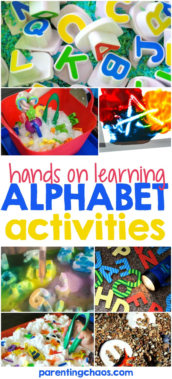 alphabet learning games on alphabet activities for 1035
