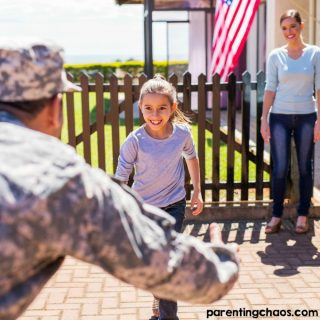 10 Ways to Help Your Disabled Veteran Adjust to Life Back Home
