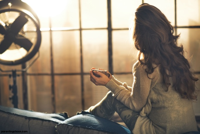 Self-Care for the Introverted Mom