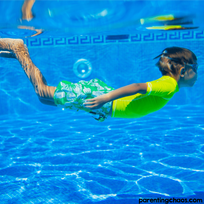 Why Aquatic Therapy Is a Great Choice for Your Autistic Child