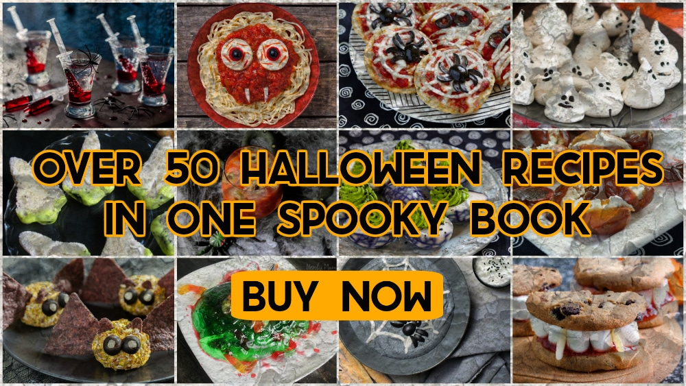 Spectacularly Spooky eBook