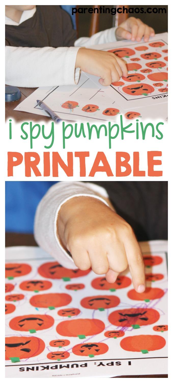 i-spy-pumpkins