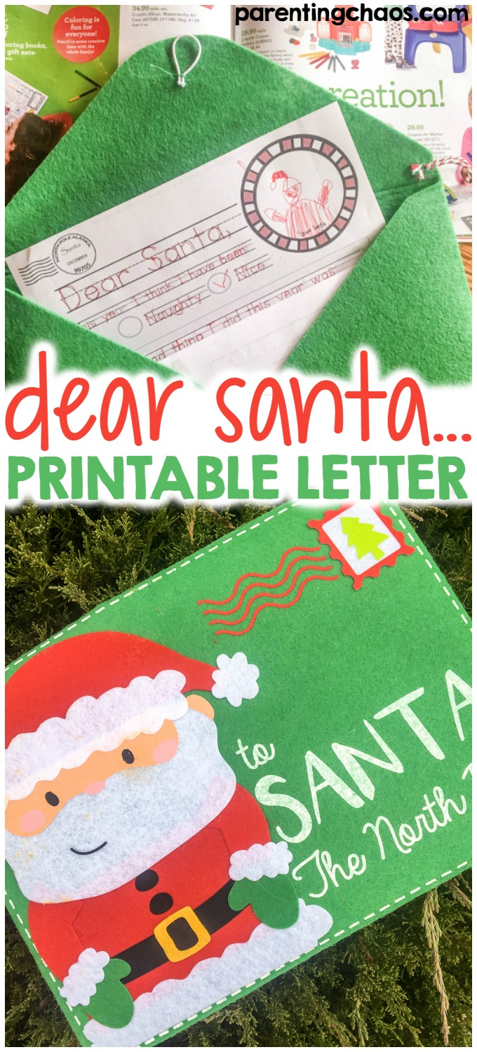 Dear santa letter santa letter template lovely beautiful letter dear santa letter printable parenting chaos spiritdancerdesigns Image collections