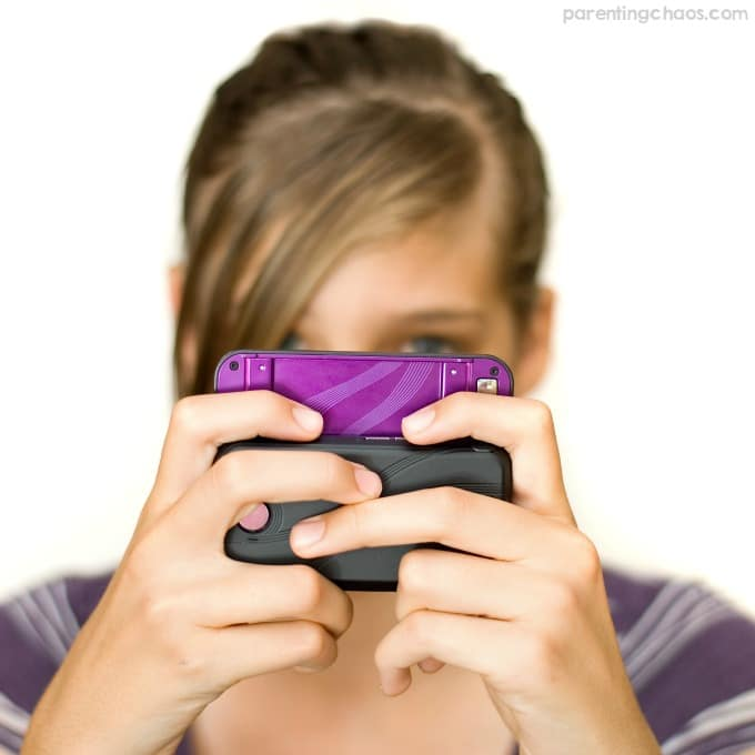 Is Your Teen Ready for a Cell Phone?