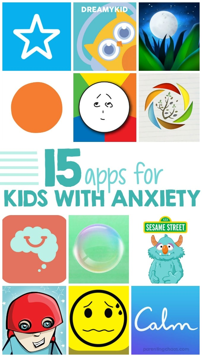 Images of Kids Relaxation Apps - #rock-cafe